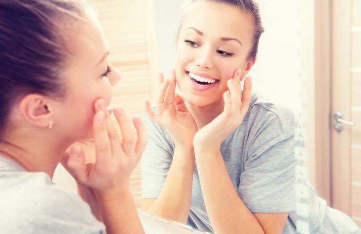 How to incorporate skincare supplements into your bridal skincare routine