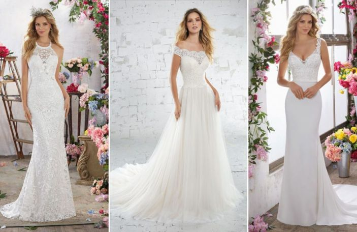 Bridal Boutique of the Month May 2018 - My Fair Lady Monaghan