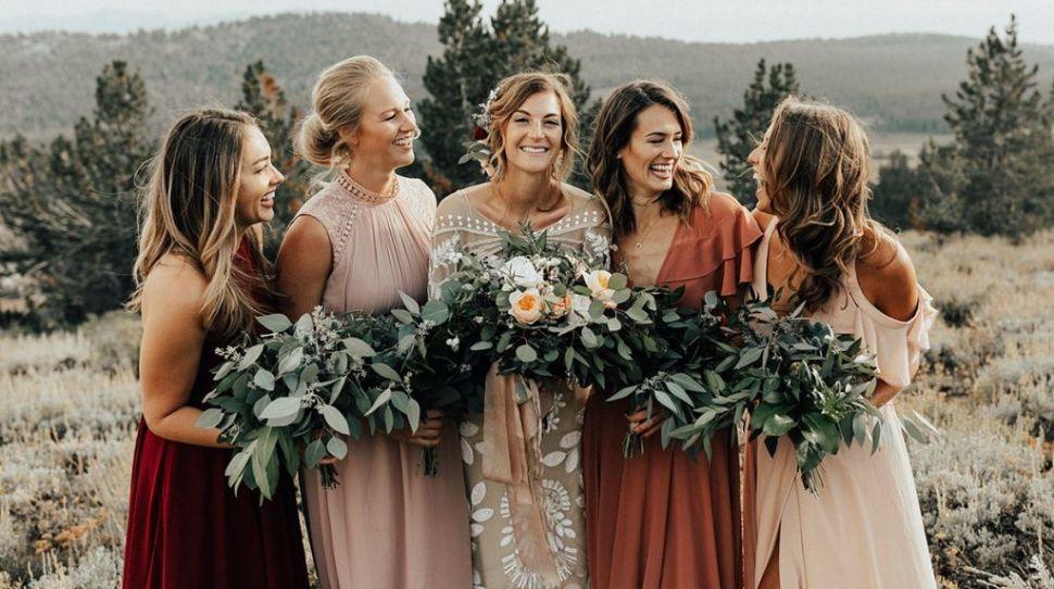 Drama-Free Bridesmaid Guide For Smooth Sailing