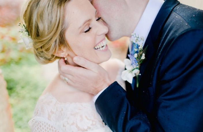 A relaxed celebration for Tanya and Ted at Castlemartyr Resort, Co. Cork