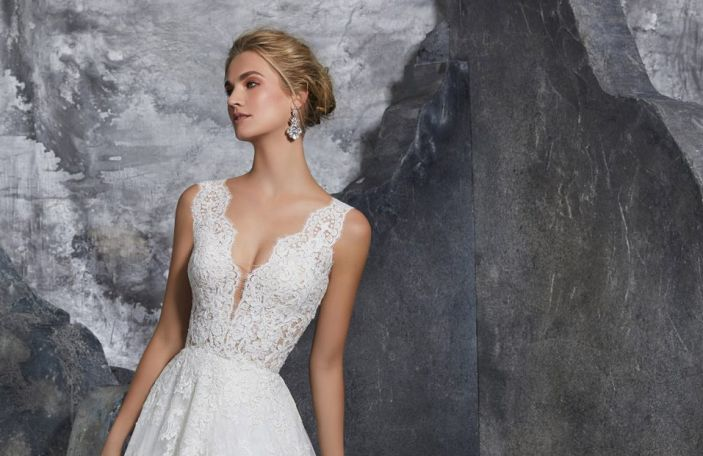 5 dresses not to miss from our Bridal Boutique of the Month, My Fair Lady Monaghan