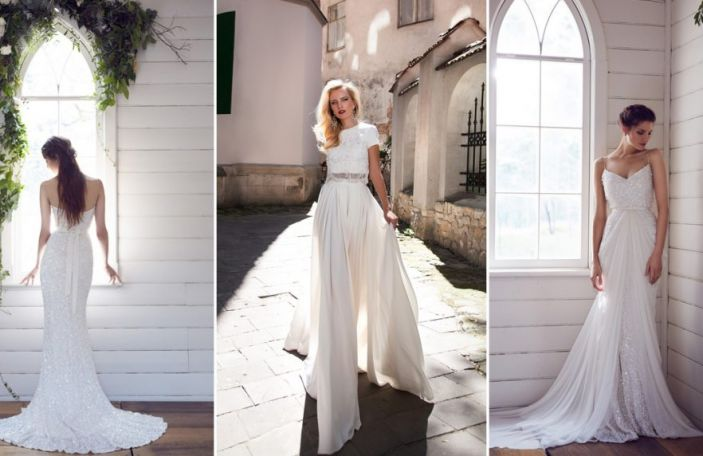 Bridal Boutique of the Month June 2018 - Beau Bride