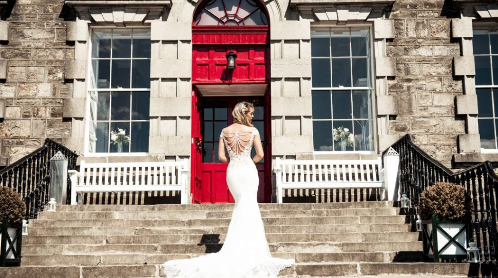 Advice on planning the perfect wedding from our Venue of the Month, Bellinter House