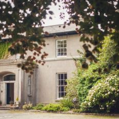 Trudder Lodge