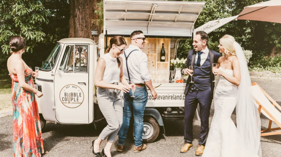 4 entertaining extras you may not have thought of for your wedding