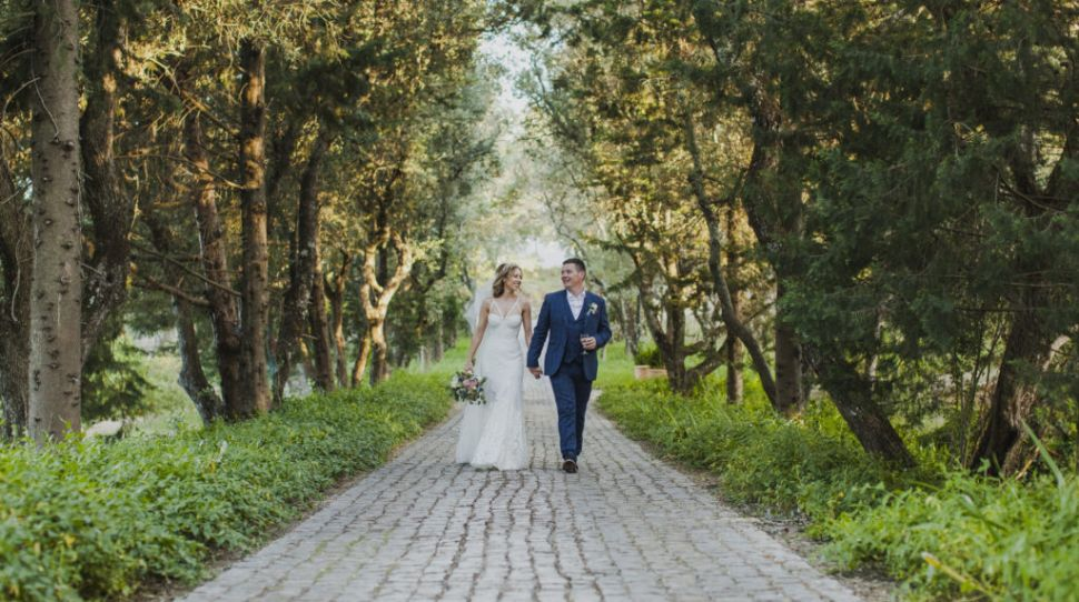 Getting married in the Algarve - everything you need to know!