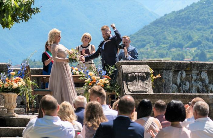 Getting married in Italy - everything you need to know!