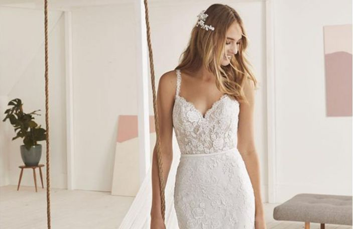 Bridal of the Month September 2018 - Smart Brides