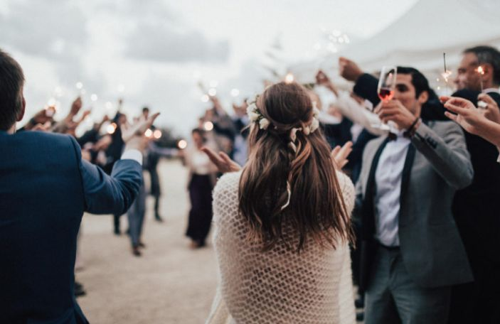 10 Top Tips To Create The Perfect Mixed Culture Wedding
