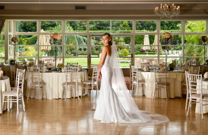 You're Invited: The Clanard Court Hotel's wedding showcase Sept 16th