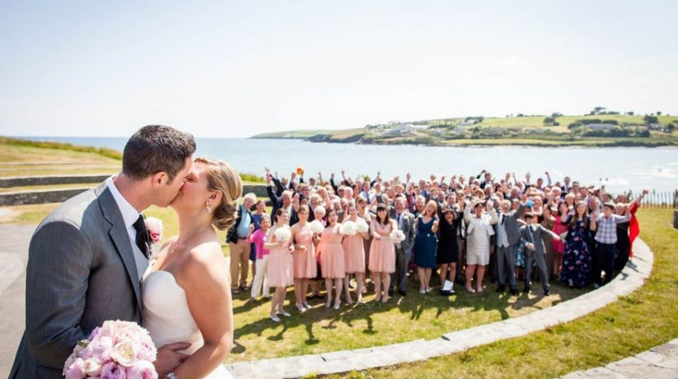 Advice on planning the perfect wedding from the team at Inchydoney Island Hotel and Spa