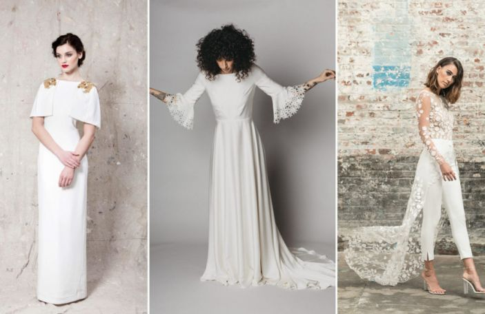 Alternative Wedding Gowns: Where to Shop For Them