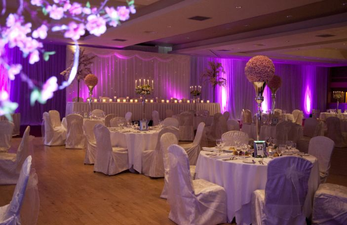 The Shearwater Hotel have an amazing offer at their wedding showcase this weekend