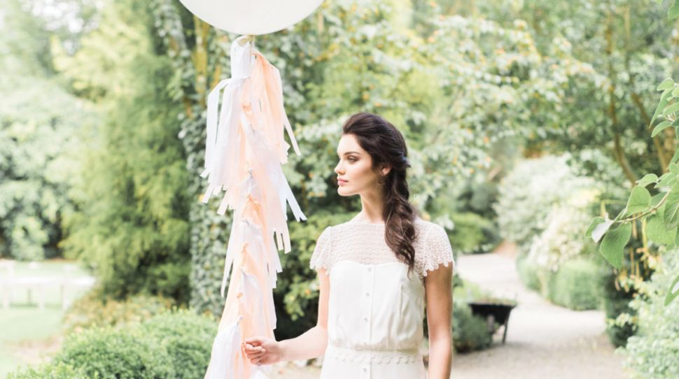An A-Z guide to Irish Bridal Boutiques you need to know