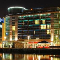 The Clarion Hotel Cork