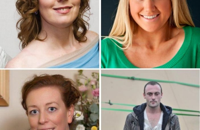 Confetti Creative Awards 2013: Meet Our Judges