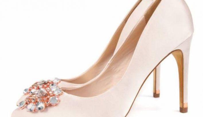 Ten best highstreet bridal shoes confetti ten best highstreet bridal shoes junglespirit Gallery