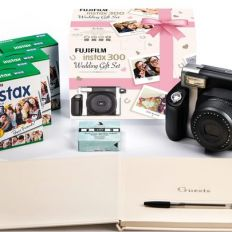 INSTAX INSTANT PHOTOGRPAHY
