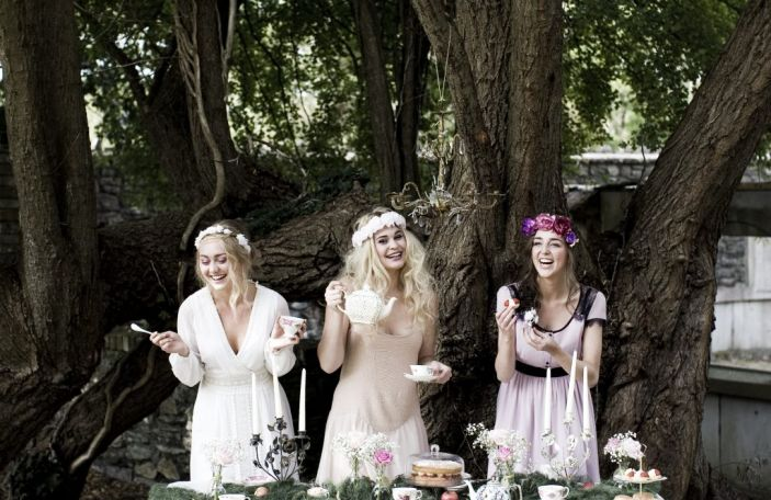 How to plan an awesome, unusual hen party: the good bridesmaid's guide!