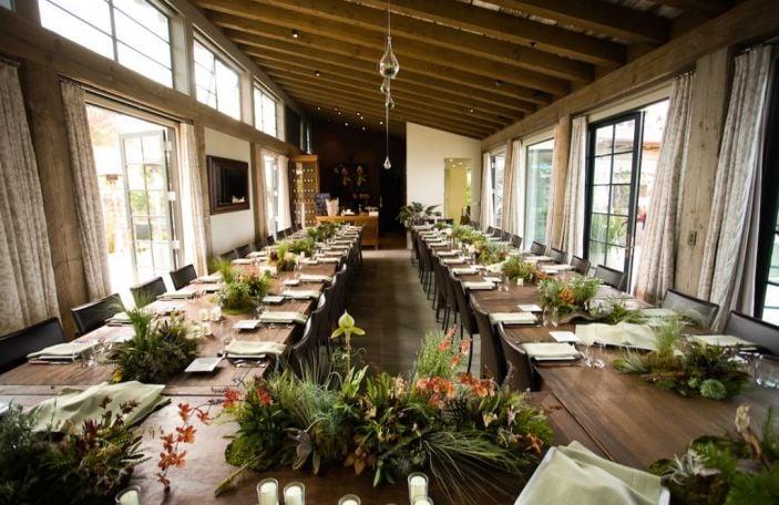 Wedding Décor Trends 2017: Potted Plants