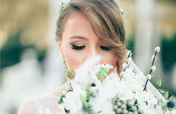 Is this new tool your wedding beauty lifesaver?
