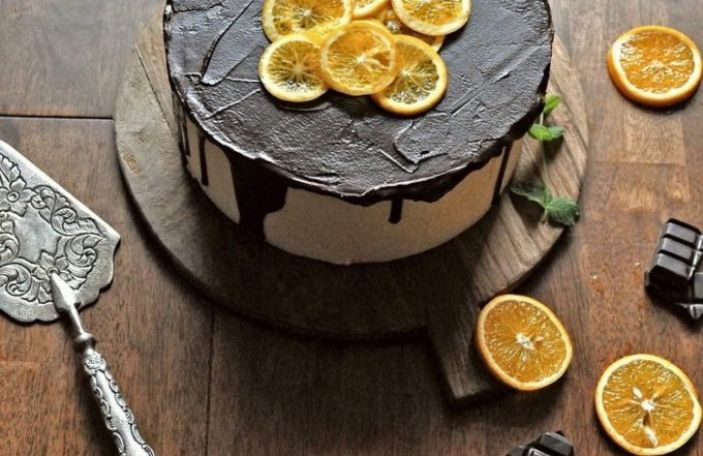 Diary date: Cake-making workshop with The Flour Artist