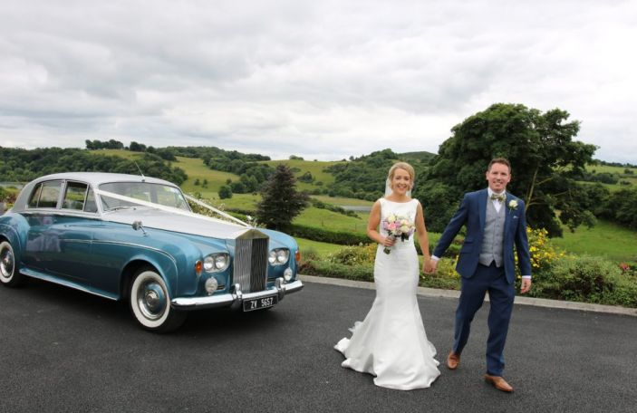 Advice on planning the perfect wedding from Dunboyne Castle's Events Manager
