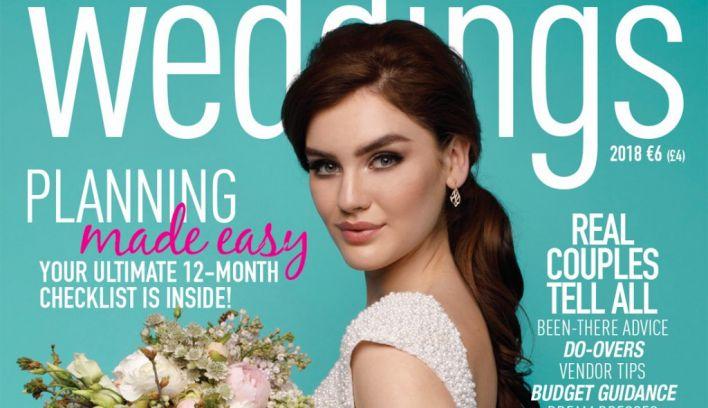 6 Reasons You Need Confetti's 25 Irish Weddings
