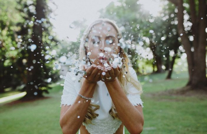 BEST WEDDING EVER! 8 ways to have an awesome day