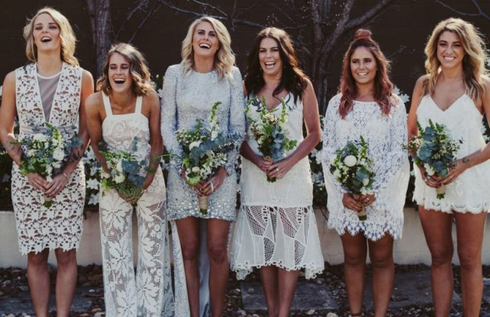 Bridesmaid Drama? Signs You Might Wrecking Their Heads