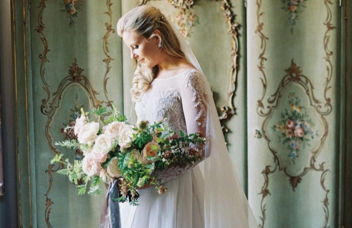 Been there bride: Lindsay of House of Hannah tells us what she would do differently