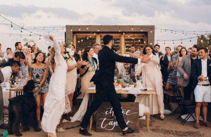 Wedding Guest List Planning in 18 Hilarious Stages