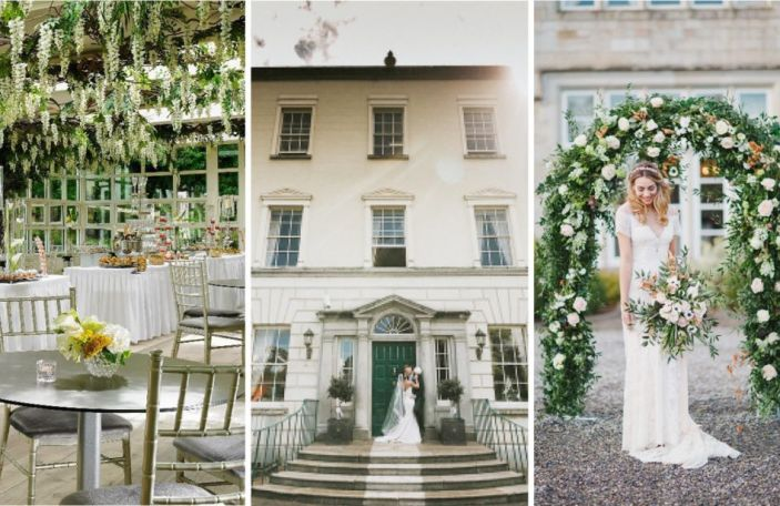 Confetti's 2017 Nationwide Wedding Venue Guide