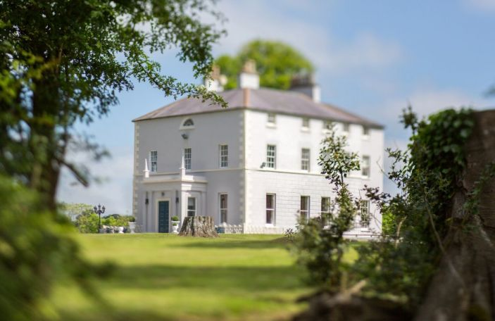 YOU'RE INVITED: Boyne Hill House Wedding Showcase