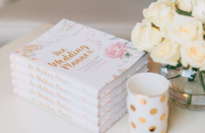 Be the first to know when Confetti's Wedding Planner launches + get a FREE print!