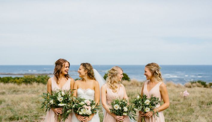 Listen up, gals: 5 Golden Rules of Being a Deadly Bridesmaid