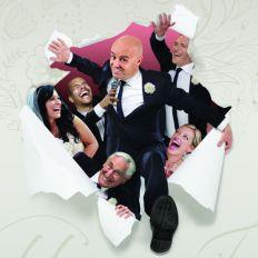 The Wedding Comedian