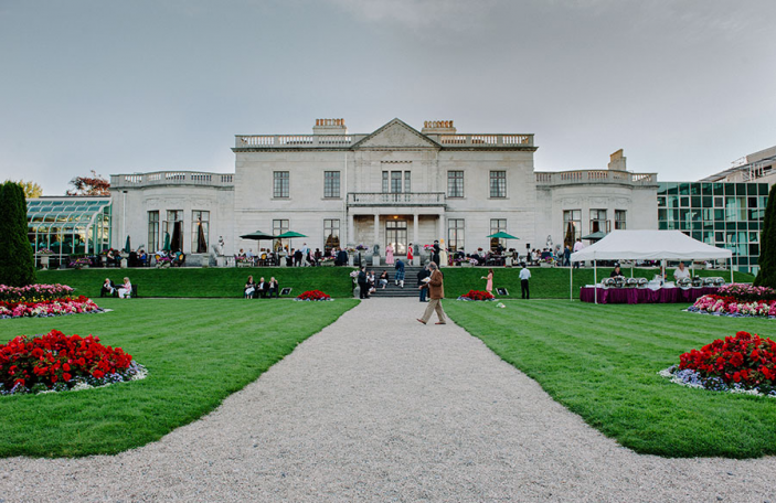 Wedding Open Day at St. Helen's Hotel