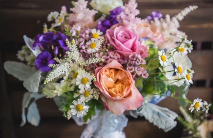 Show & Tell: 7 Amazing Irish Florists Show Us Their Best Work