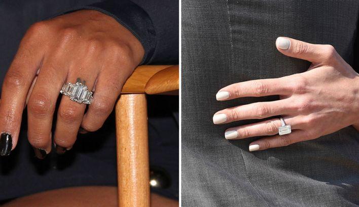 50 Amazing Celebrity Engagement Rings