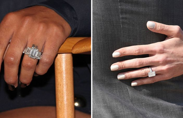 50 Amazing Celebrity Engagement Rings