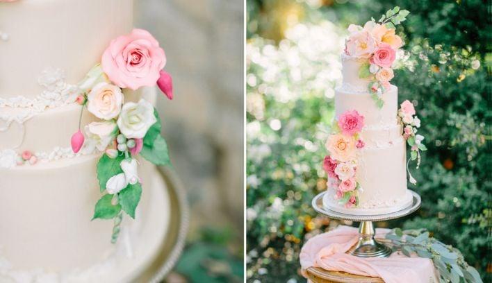 Show & Tell: 6 Irish Wedding Cake Creatives Show Us Their Work