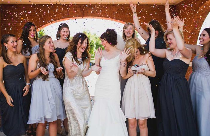 8 Awesome and Affordable Bridesmaid Gift Ideas