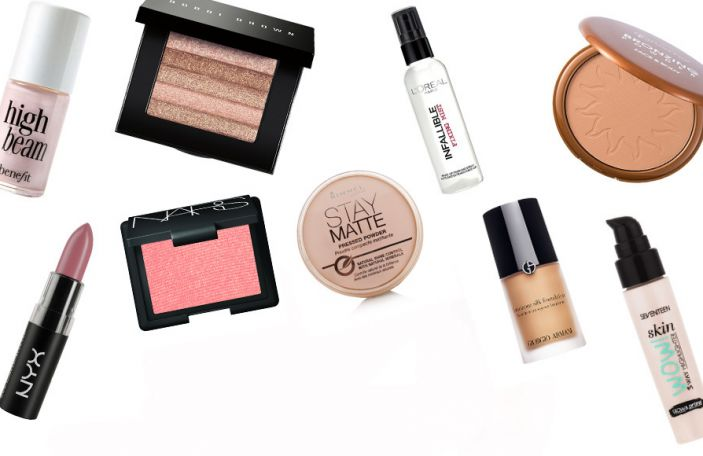 Your Wedding Makeup Sorted with These Beauty Dupes
