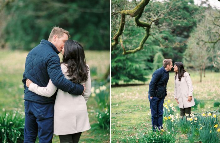 Gillian and Seamus' fab Cork engagement shoot by Into the Light