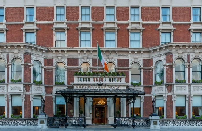 Wedding Forum at The Shelbourne Hotel