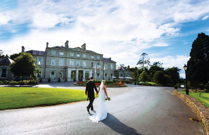 WIN! A romantic retreat for two at Faithlegg House Hotel & Golf Resort