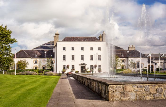 Wedding Fair at The Johnstown Estate, Co Meath