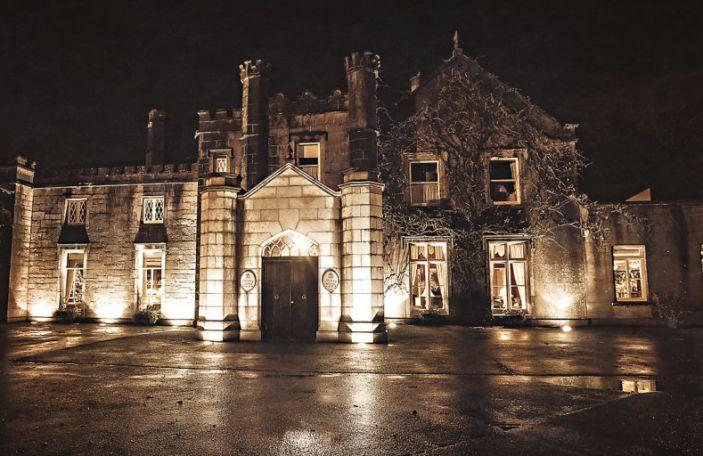 Wedding showcase at the Abbey Hotel Roscommon