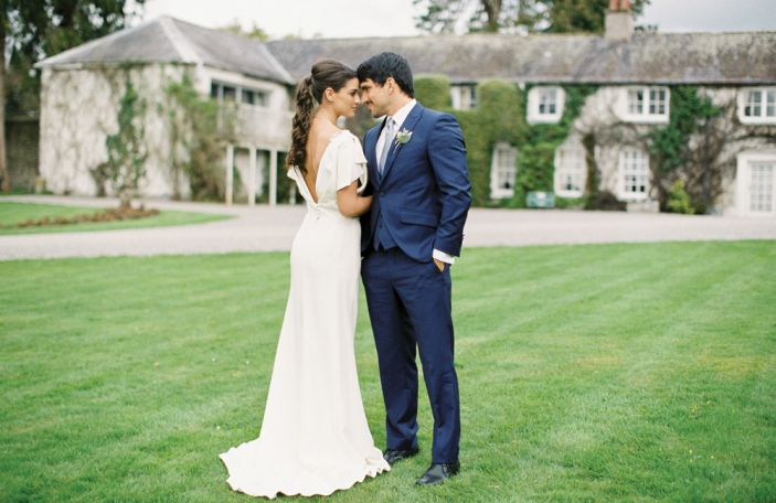 Dates for your diary: Five fab wedding fair locations